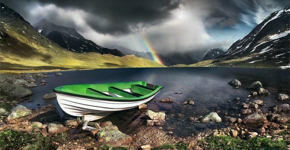 20 fotos incríveis da Noruega para você conhecer agora