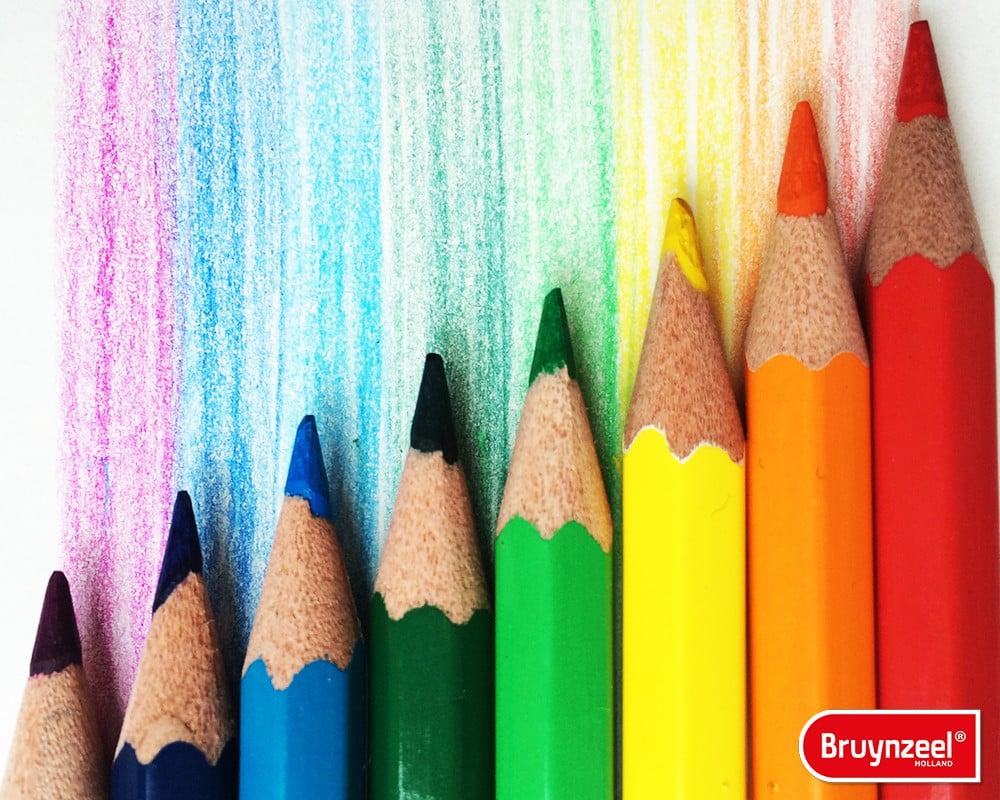kleuren bruynzeel