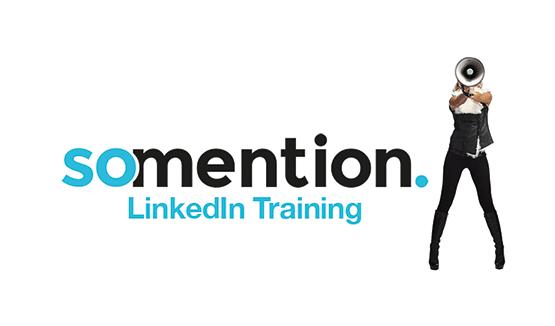 LinkedIn Training Somention