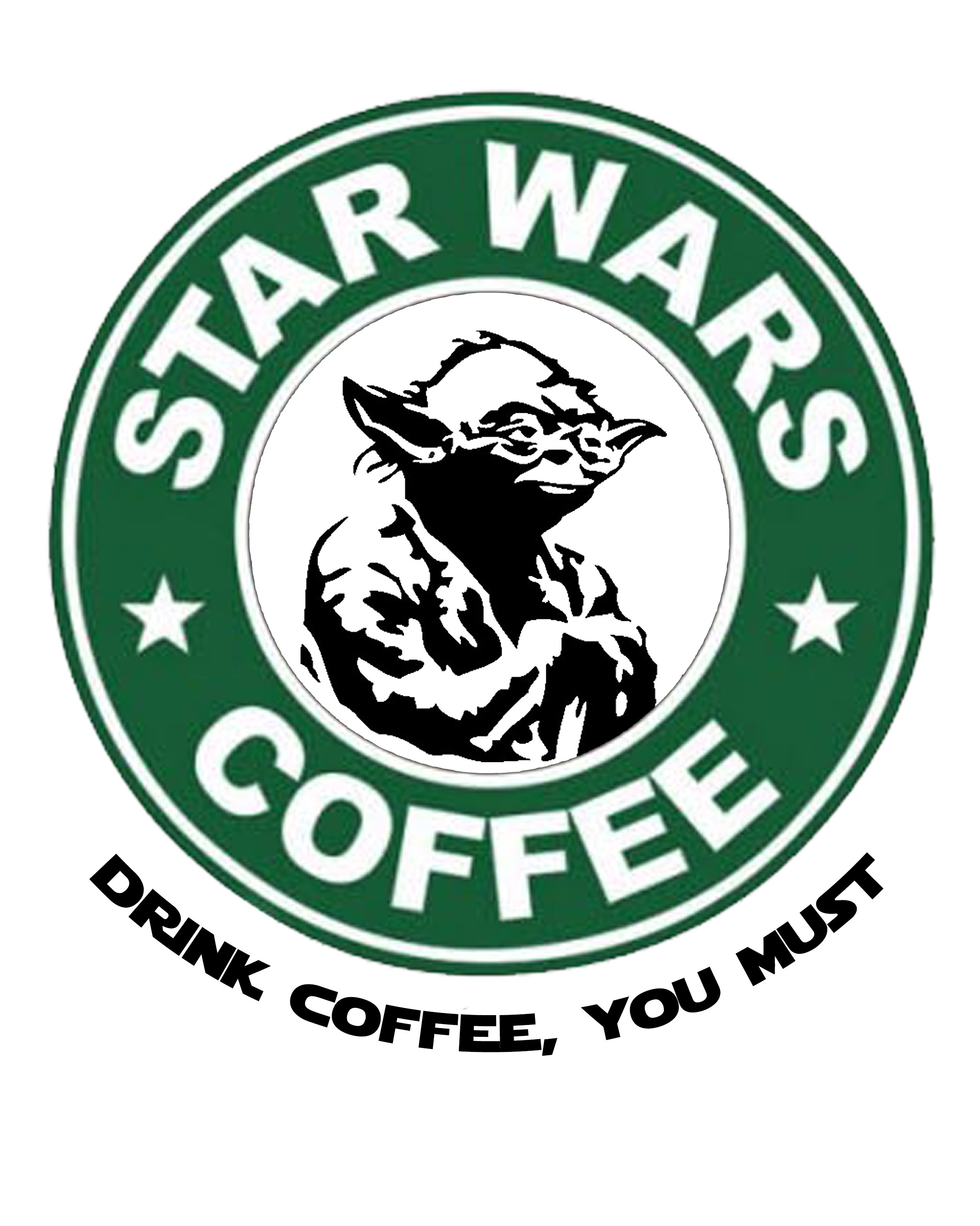 Free Star Wars Printables With A Coffee Theme