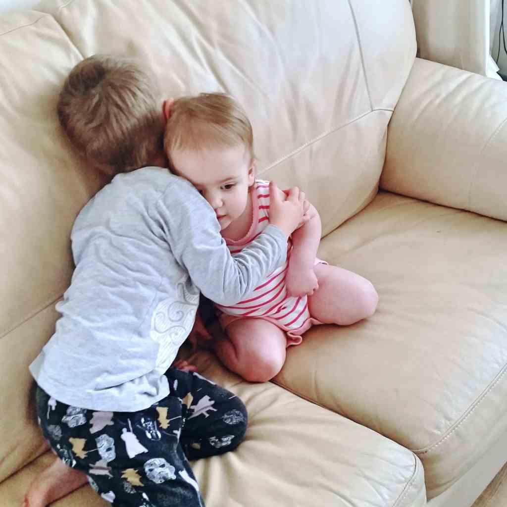 Saturday Siblings 1
