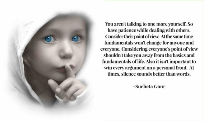 silence sounds