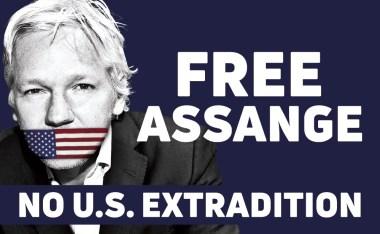 Afbeeldingsresultaat voor free assange