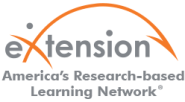 eXtension.org logo