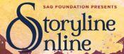 logo for Storyline Online website