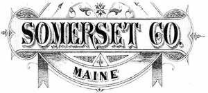 2021 Somerset County Elections, Somerset County Maine Democratic Party