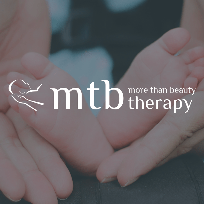 More than beauty therapy logo design