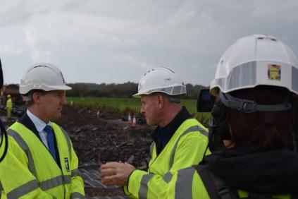 Muchelney road raising Flood Action Plan