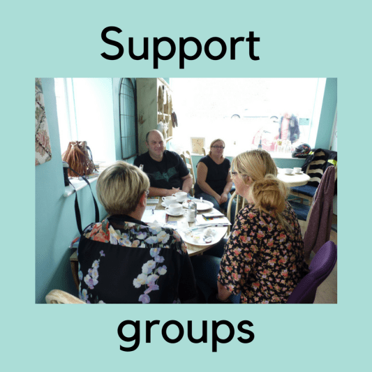 Support groups pic