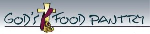 Gods Food Pantry Logo