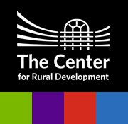 Center for Rural Development Logo