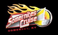 Somernights Cruise Logo