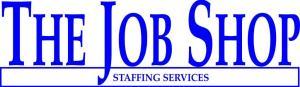 The Job Shop Logo