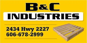 B&C Industries Logo