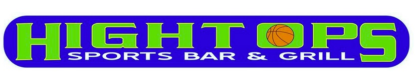 Hightops Sports Bar