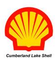 Cumberland Lake Shell