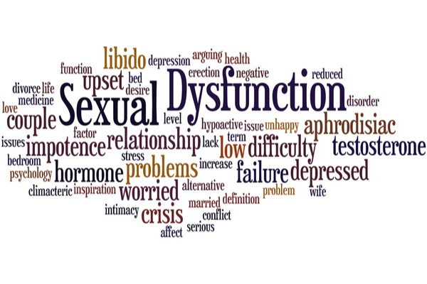Female sexual dysfunction treatment options