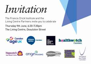 Invitation from the Crick and Living Centre Partners_Page_1