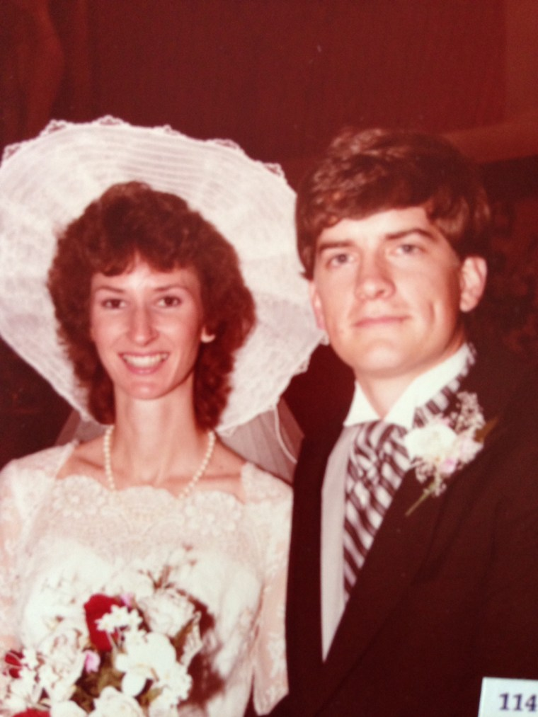 30 Years of Marriage - Some Shananagins