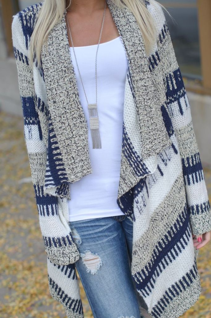 Fall Fashion Essentials - Some Shananagins