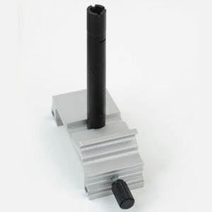 Cavalier avec colonne de fixation (460 313)