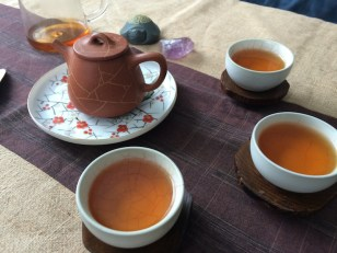 oolong - Some Tea With Me