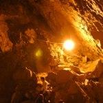 洞窟へ探検気分が味わえる滋賀県の秘境「河内風穴」!