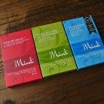バンクーバーでイチオシのおすすめチョコレート専門店「Mink Chocolates」!
