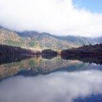 上高地の大正池から河童橋までハイキング!【紅葉の写真と共に】