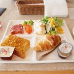 琵琶湖ホテル地産地消の美味しい朝食バイキング!【口コミ編】