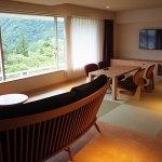 箱根観光におすすめの朝夕バイキングが楽しめる箱根ホテル小涌園に宿泊してきました!