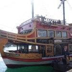 賢島駅から観光におすすめの英虞湾クルーズとさざ波で海鮮グルメランチ!【口コミ編】