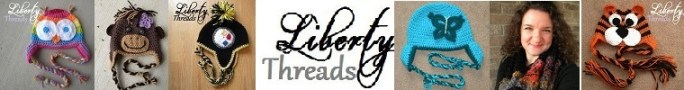 Liberty Threads Shop