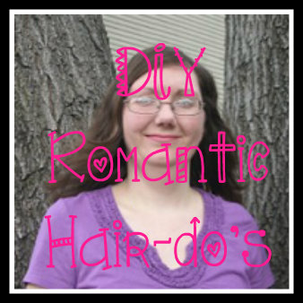 DIY Romantic hair-do's
