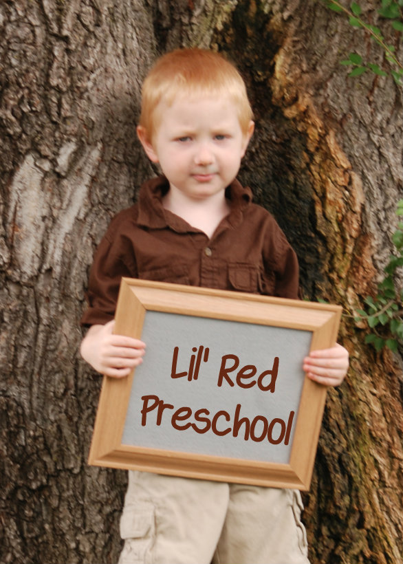 Lil Red Preschool