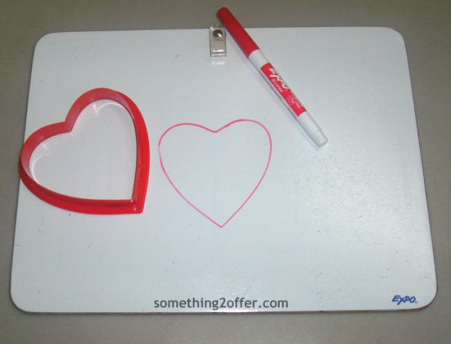 Heart Tracing