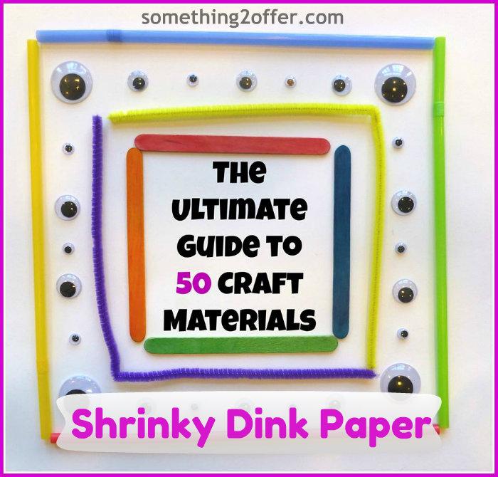 shrinky guide