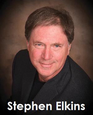Stephen Elkins
