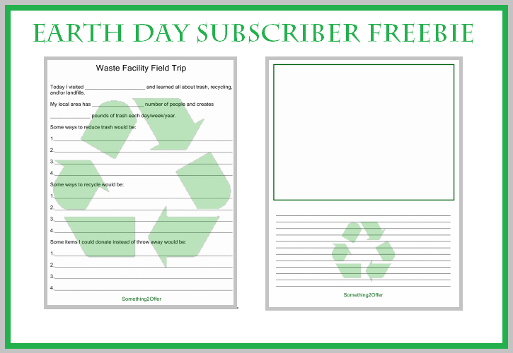 earth_day_subscriber freebie