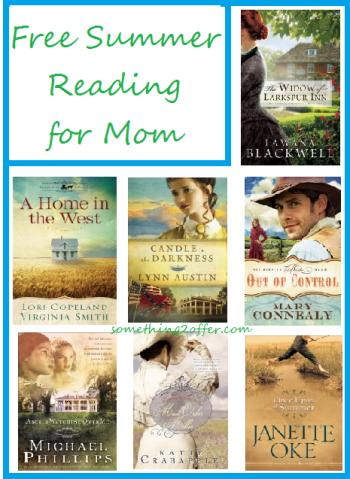 Summer_reading_mom