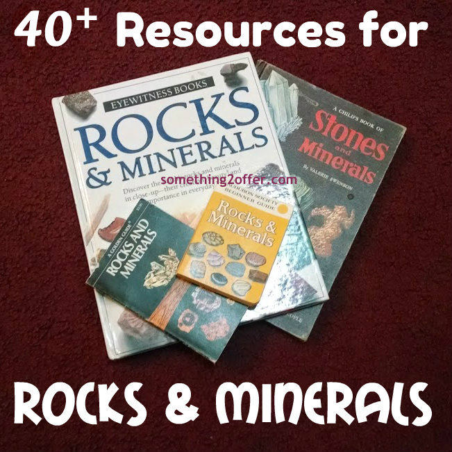 40_rock and mineral resources