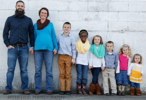welborn family