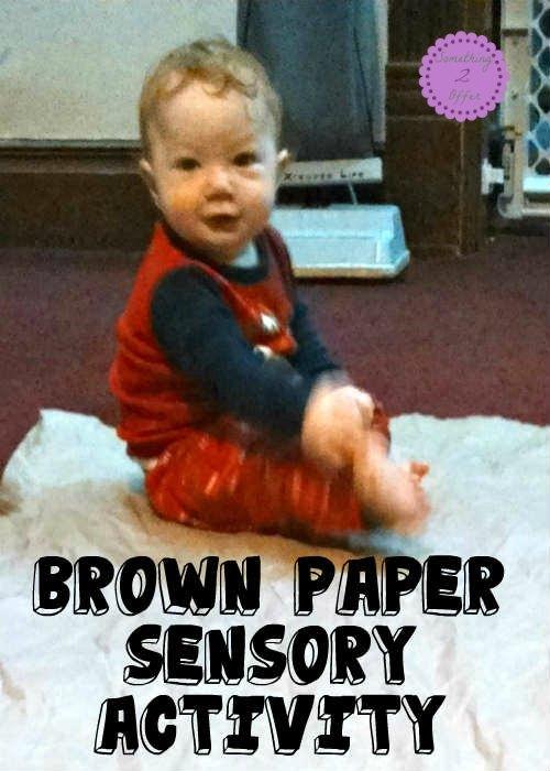 brown_ paper_sensory_activity
