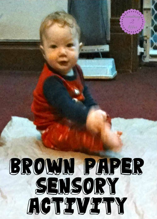 brown_ paper_sensory_activity