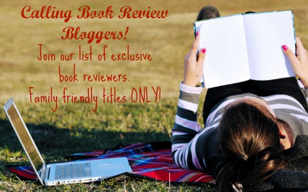 calling book review bloggers