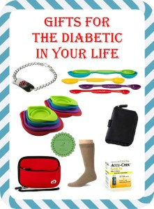 gifts for diabetic
