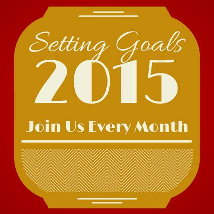 2015 monthly goals linky