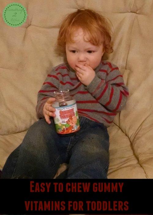 gummy vitamins for toddlers #ToddlersFirstChoiceGummyVitamins