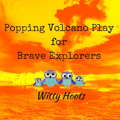 Volcanoes AZ RDA