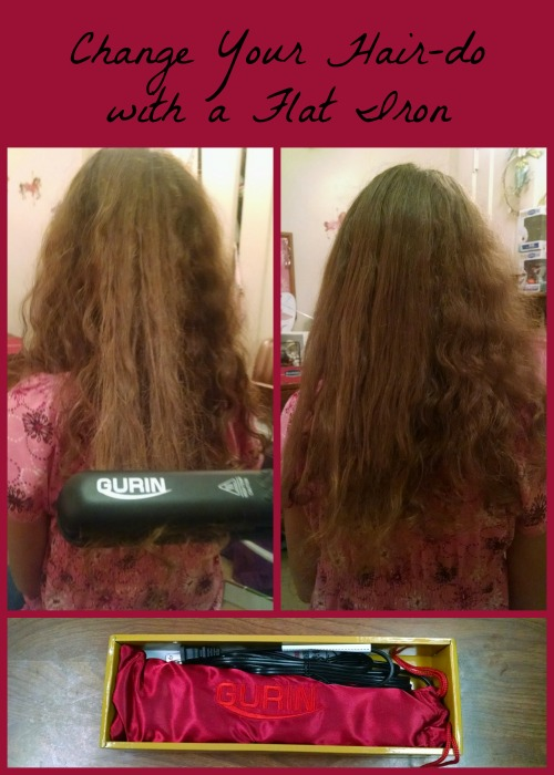 hair-do flat iron #FlatIronHairStraightener
